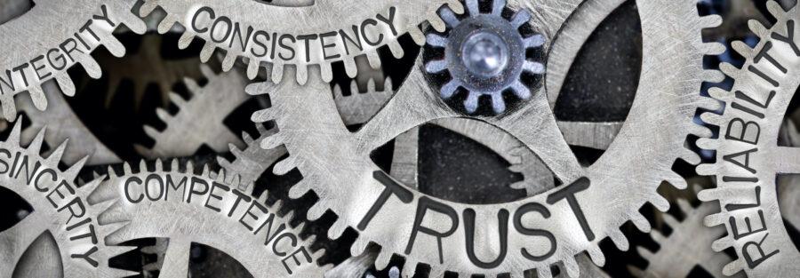 Hospital CIO states trust as a critical factor in successful transformation