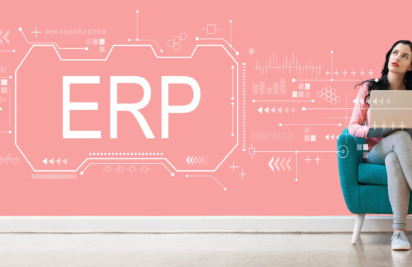 Client Testimonial - Enterprise Resource Planning (ERP) Request for Proposals (RFP), Software/Partner Evaluation, Organizational Change Services